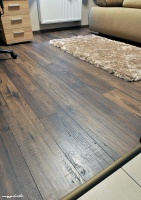 Minőségi laminált padló